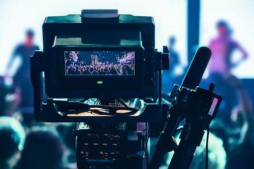 filmproduktionsfirmen
